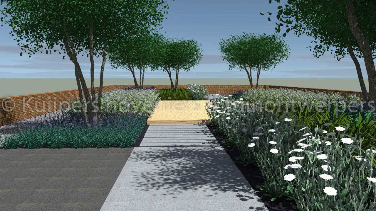 tuinontwerp uw tuin komt al tot leven hoveniersbedrijf